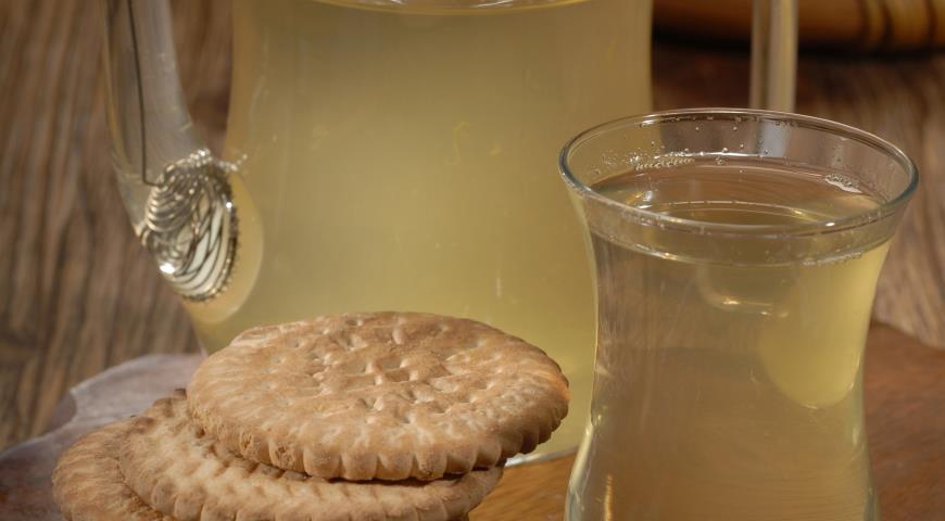 Рецепт Медовый напиток