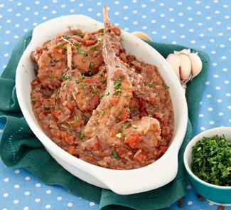 Мальтийская кухня рецепты фото