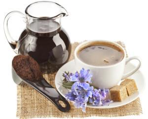 Содержит ли цикорий кофеин