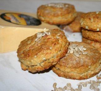 Рецепт Лепешки с яблоками и сыром