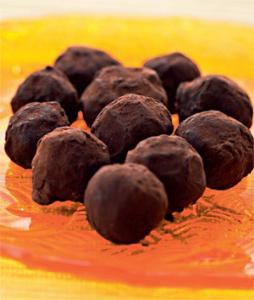 Шоколад - описание продукта на