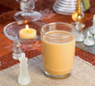 Рецепт Масала чай - индийский чай с молоком и специями