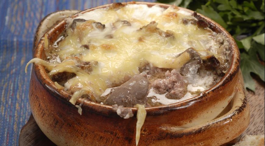 Рецепт Киргизская закуска Сусамыр