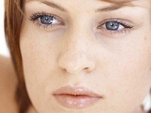 Как лечить купероз, диета против купероза, косметика при куперозе