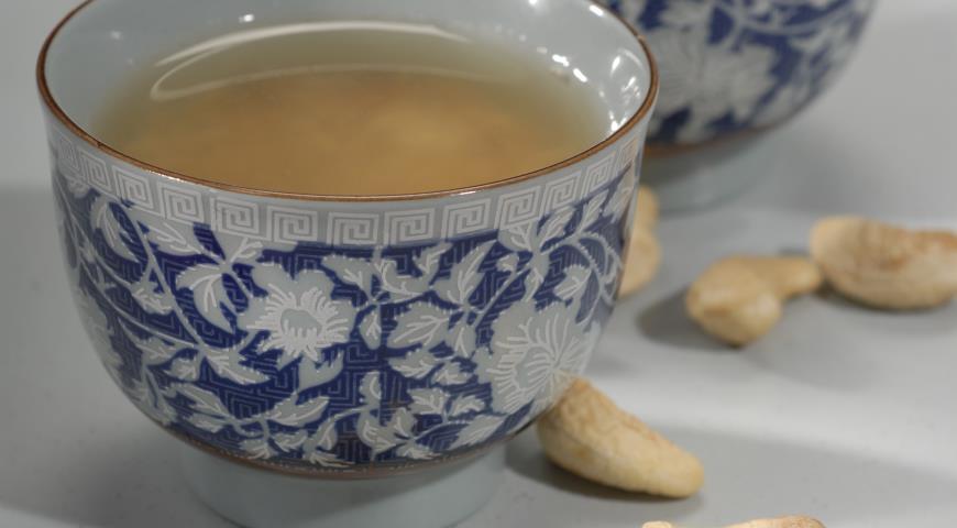 Рецепт Рисовый чай