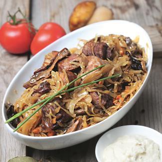 Рецепт риса с овощами и курицей в духовке рецепт с фото пошагово