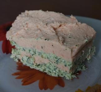 Рецепт Паштет из копченого лосося и каперсов
