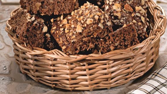 Постное печенье