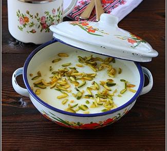 Рецепт Ароматная рисовая каша