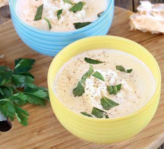 Рецепт Пастуший суп