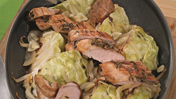 рецепты тушеной утки с картошкой