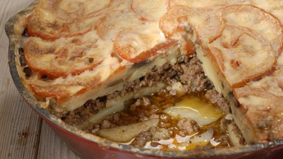"""Торт кабачковый """"Быстро и вкусно"""" – кулинарный рецепт"""