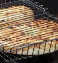 Стейк Паргит в соево-медовом соусе. Шаг 6