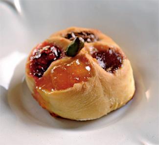 Рецепт Пирожки с 5 начинками