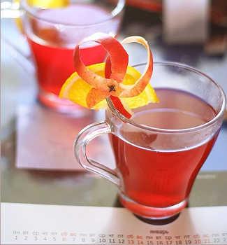Рецепт Волшебный чай