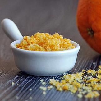 Рецепт Ароматизированная соль