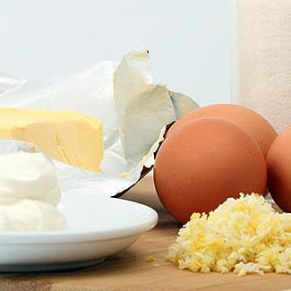 Рецепт Сдобное рассыпчатое тесто на сметане