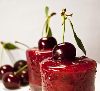 Рецепт Гранита (Итальянский десерт)