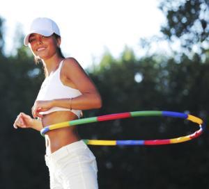 программа упражнений для похудения видео