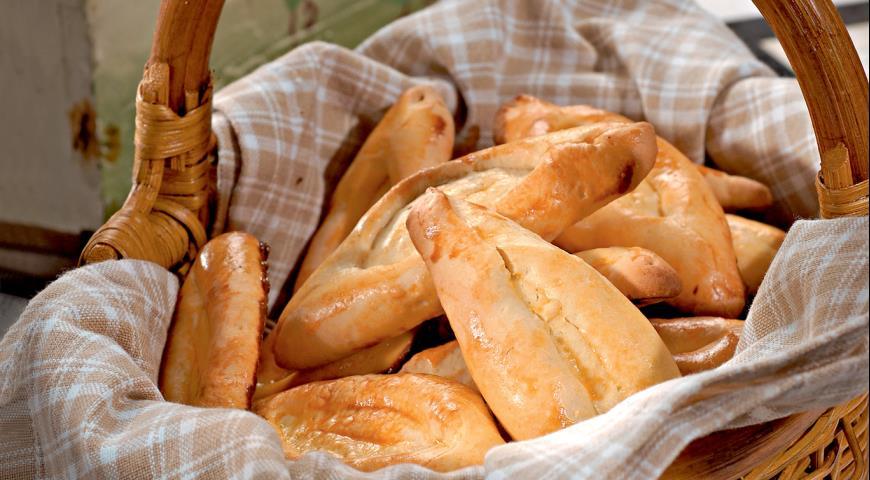 Рецепт Прованское печенье Наветт