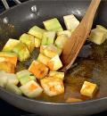 Суп-пюре из кабачков. Шаг 3
