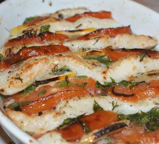 пангасиус филе рецепты с фото