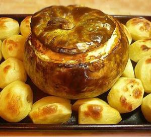 Судак с картошкой запеченный в духовке рецепт с фото в сметане в духовке