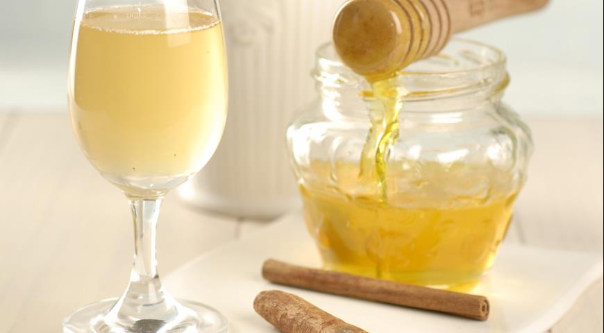 Рецепт Прусский медовый напиток