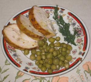 Простые вкусные домашние рецепты вторых блюд с фото и ...