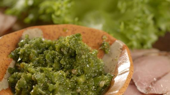 Абхазская аджика рецепт приготовления