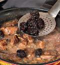 Баранина по-тунисски, пошаговый рецепт с фото
