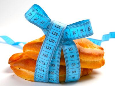 на сколько реально можно похудеть за месяц