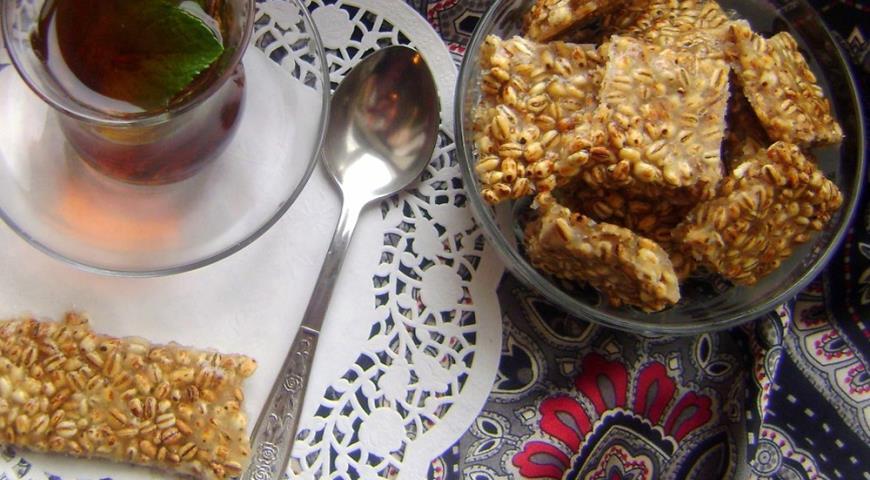 Рецепт постных блюд из перловки — pic 7