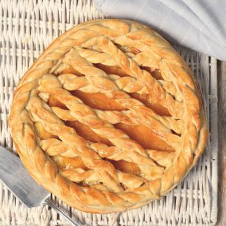 Рецепт Праздничный пирог