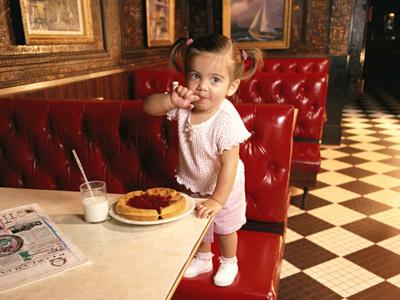 кафе и рестораны для знакомства