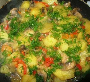 Быстрые маринованные грибы рецепт с фото пошагово