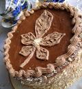 Киевский торт. Шаг 9