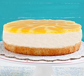 торт бисквит с маскарпоне рецепт