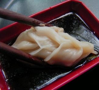 Рецепт Второе блюдо Dim Sum