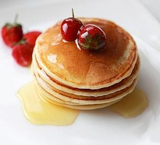 Рецепт Пан-Кейк - американские блины