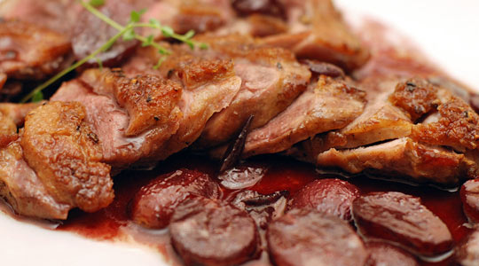 Рецепты с виноградом – суп с виноградом, виноградный соус, пирог с виноградом, замороженный виноград