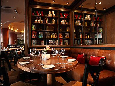 Новые рестораны Москвы | Ресторанный рейтинг