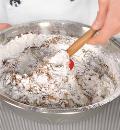 Яблочная коврижка по старинному рецепту. Шаг 4