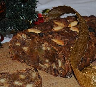 Рецепт Грушевый хлеб