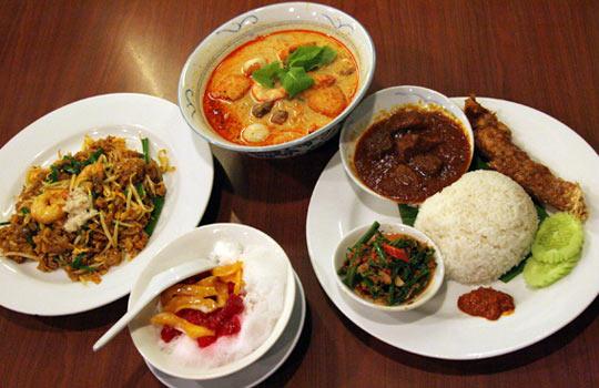 Путешествие со вкусом в Куала-Лумпур
