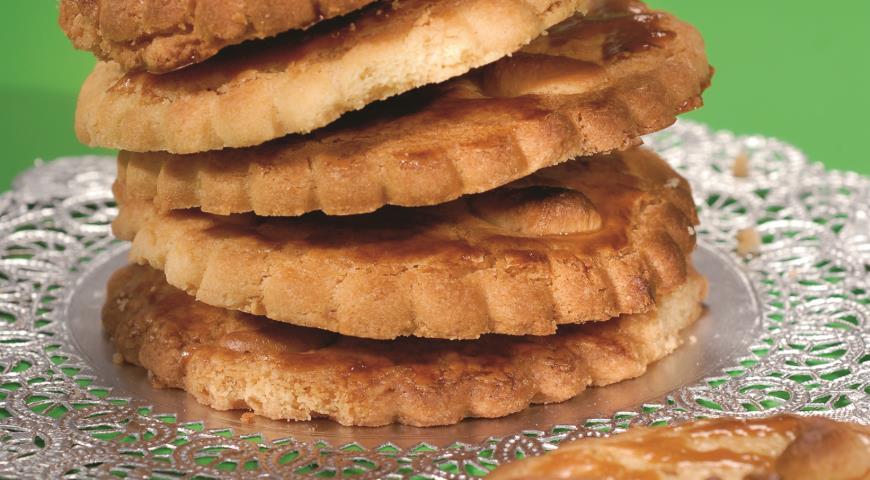 Рецепт Печенье Песочники