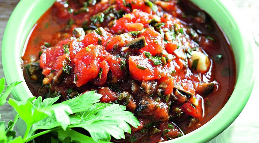 Рецепт Итальянский соус