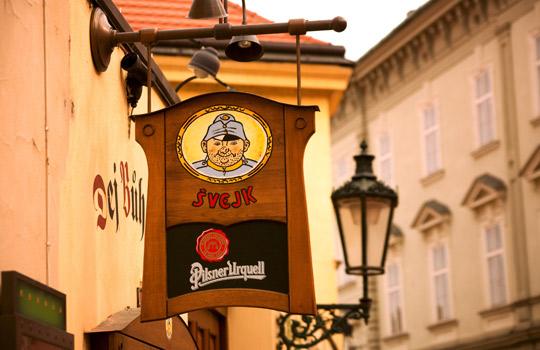 Путешествие со вкусом – где пить пиво в Праге