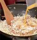 Китайська капуста з медом