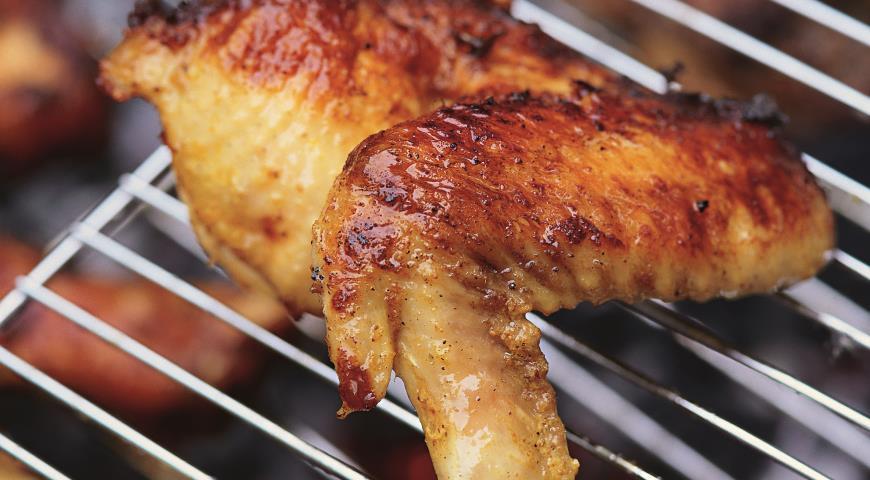 Рецепт Цыпленок карри